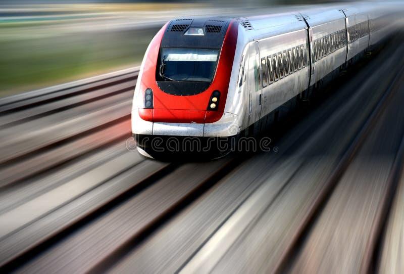 Serie del tren imágenes de archivo libres de regalías