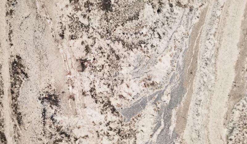 Serie di struttura - granito lucidato lastra di pietra fotografia stock libera da diritti