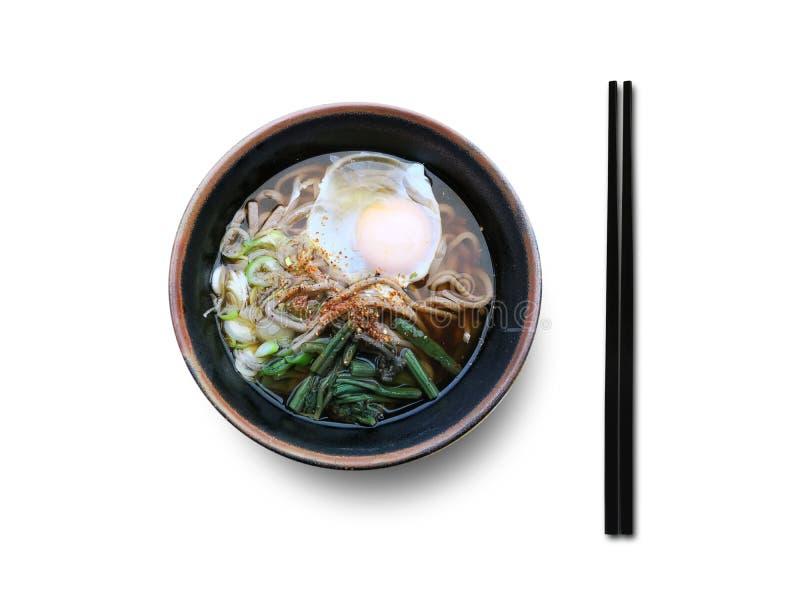 Serie giapponesi dell'alimento - immagine stock