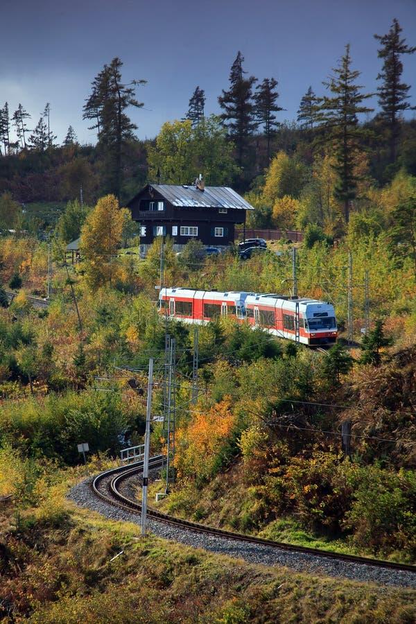 Serie in Slowakei lizenzfreie stockfotos