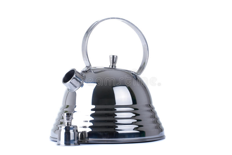 Download Series Of Images Of Kitchen Ware. Teapot Royalty Free Stock Images - Image: 12614259