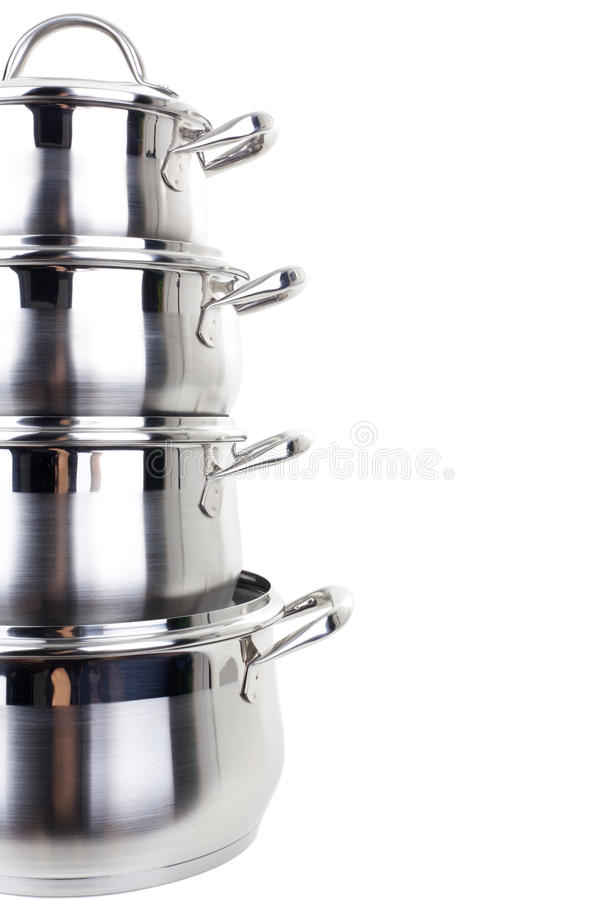 Free Series Of Images Of Kitchen Ware. Pan Royalty Free Stock Image - 16405236
