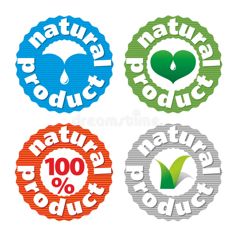 Download Vector Sign Natures Product Stock Vector - Illustration of health, graphics: 30063584