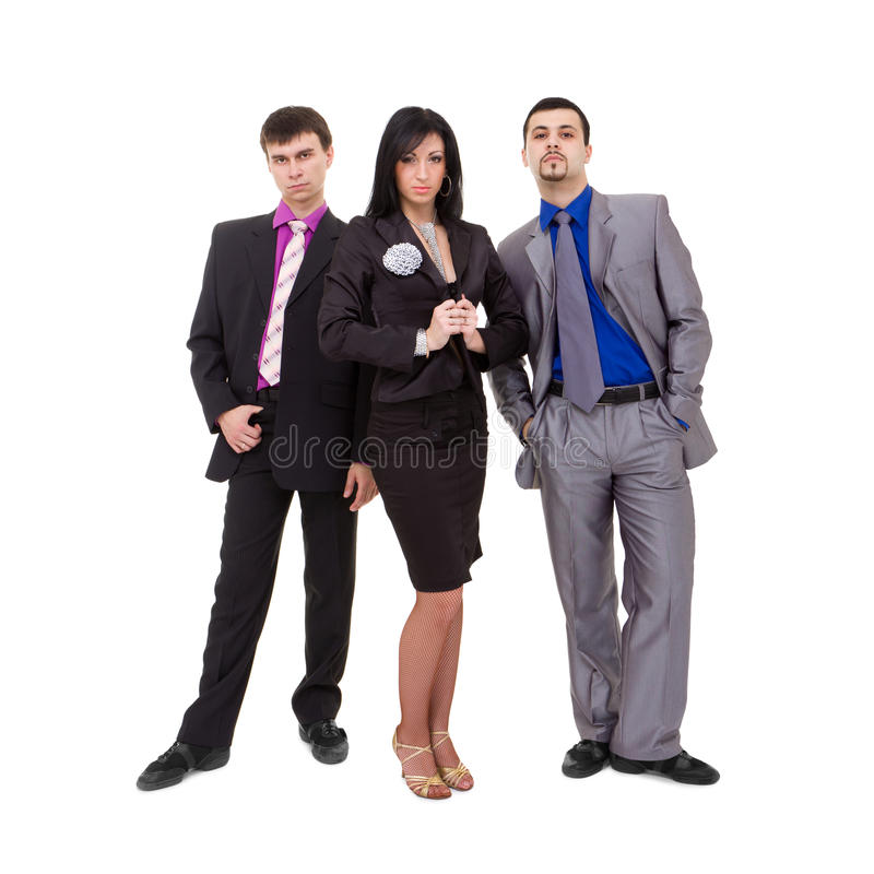 Download Serious business team stock photo. Image of manager, corporate - 17252414