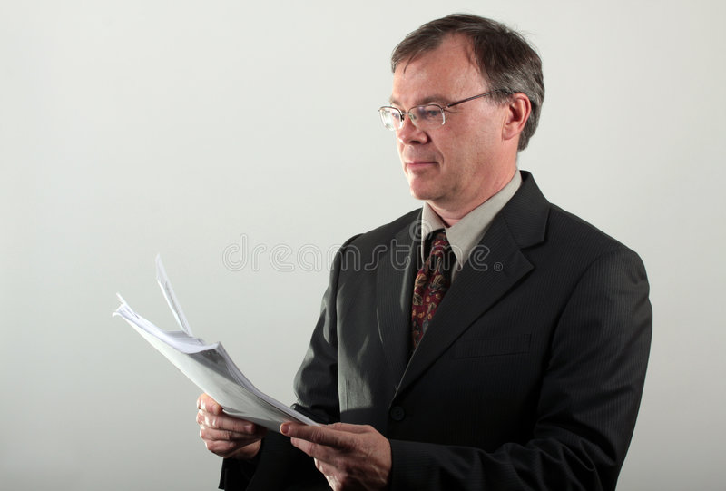Download Serious businessmen stock photo. Image of results, marketing - 4673230