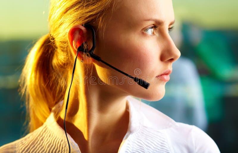 Download Serious employee stock photo. Image of caucasian, modern - 25940138