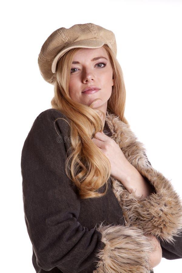 Serious Girl Stock Photos