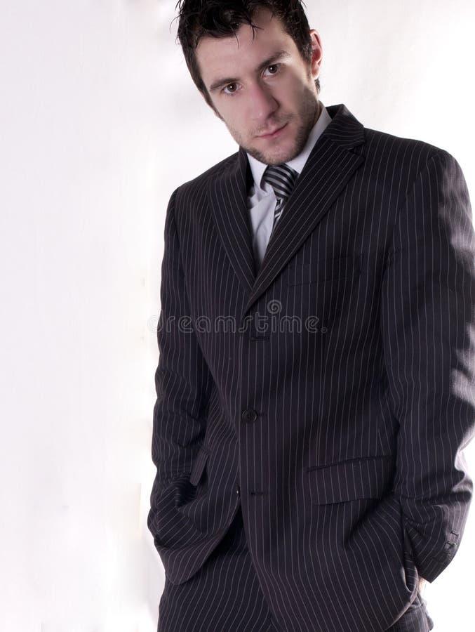 Download Serious Man Royalty Free Stock Photos - Image: 20861208