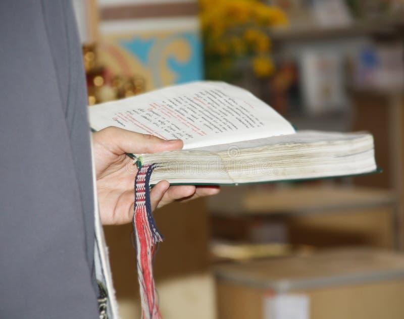 Sermón imágenes de archivo libres de regalías