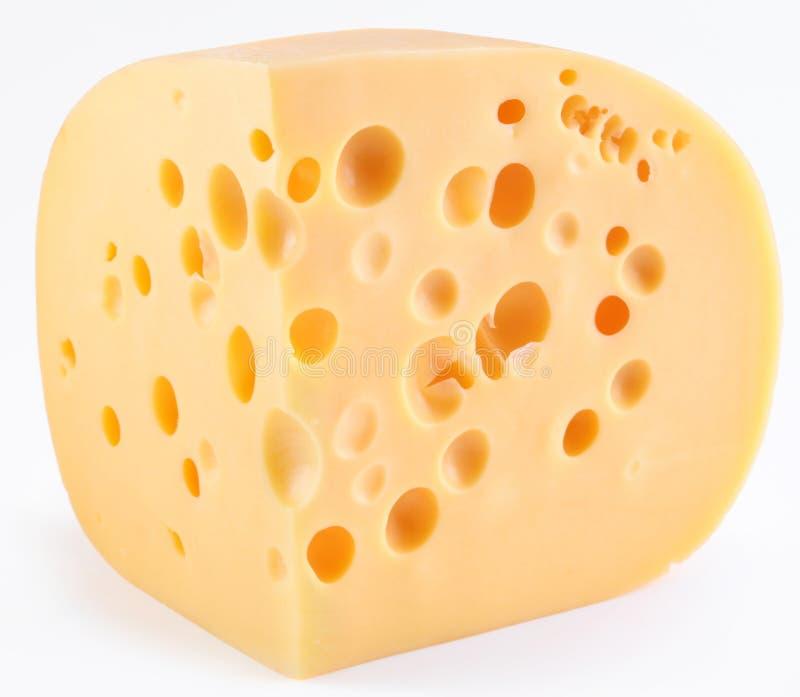 serowy holender obraz stock