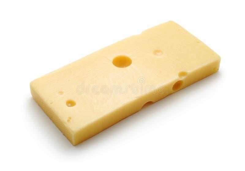 serowy szwajcar obraz stock