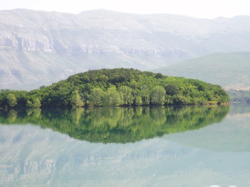 Download Serpent Lake Stock Image - Image: 133811