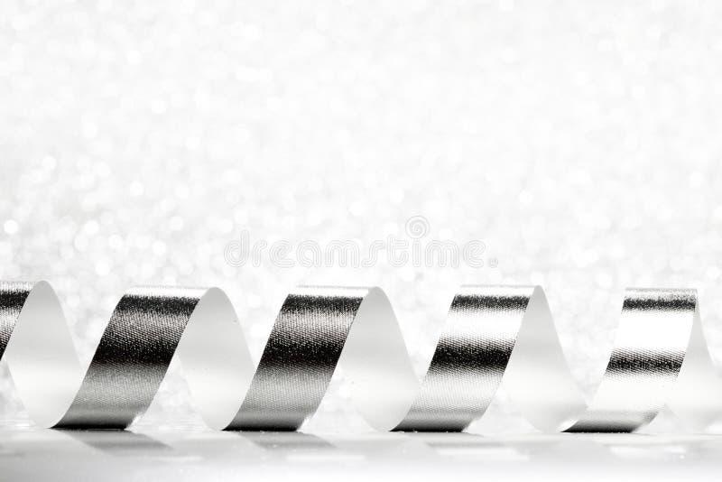 Serpentina encaracolado foto de stock