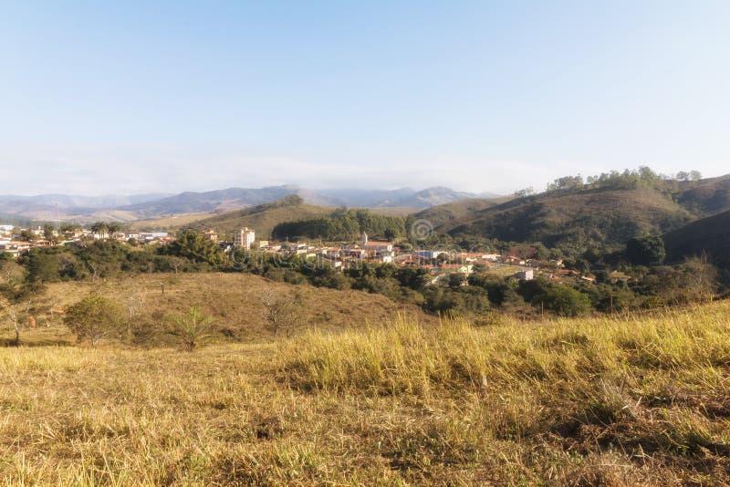 Serra da Canastra National Park arkivfoto