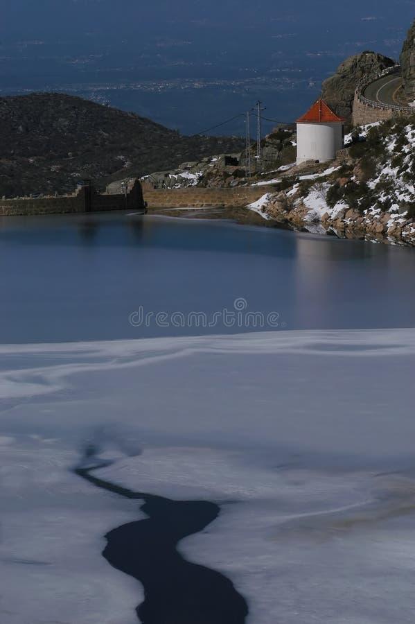 Serra da Estrela - Portugal - Europ royalty free stock image