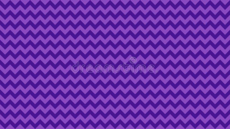 Serrated rayó el color púrpura para el fondo, línea color púrpura del zigzag de la forma, línea triángulo del arte del movimiento ilustración del vector