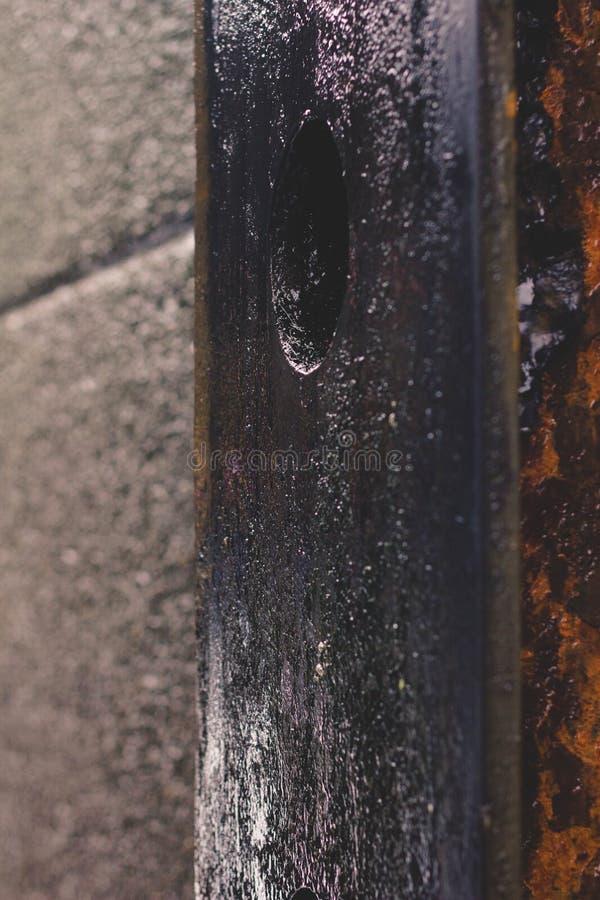 Serrature di Ballard, Seattle WA immagini stock