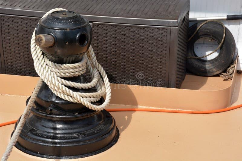 serre-câble photo libre de droits