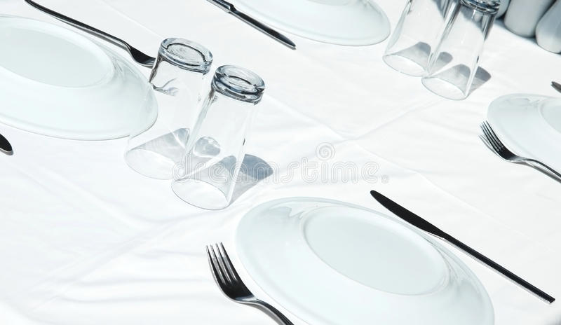Download Served table stock photo. Image of catering, bocal, elegant - 14092256
