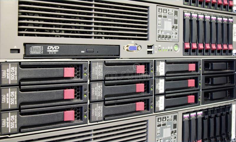 Server stockbild