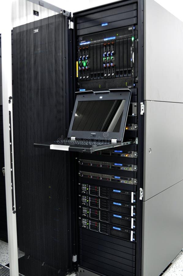 Server stockfotografie