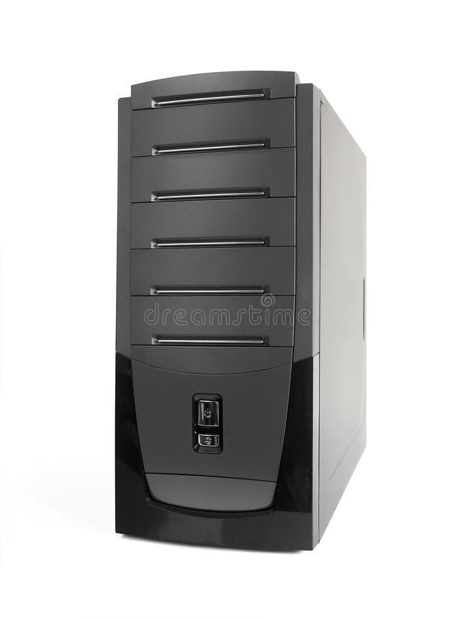 Server stock fotografie