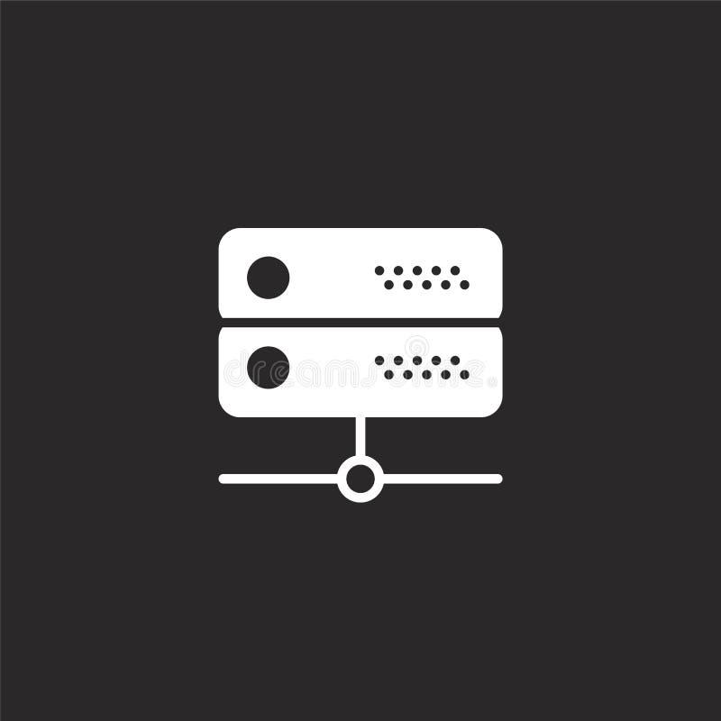Server Icon Stock Illustrations – 60,488 Server Icon Stock