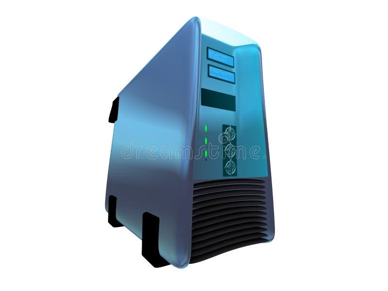 Server Vol 1 Stock Images