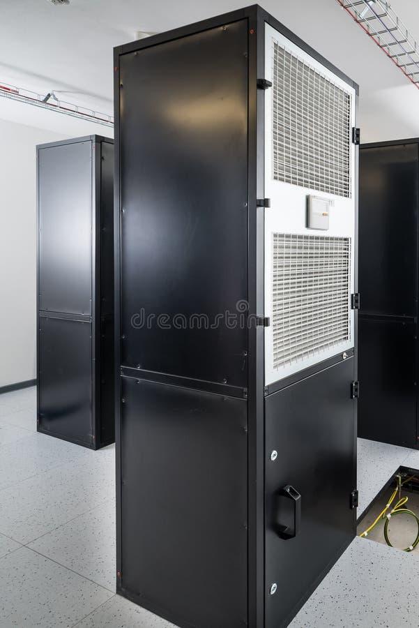 Serverrum arkivfoton