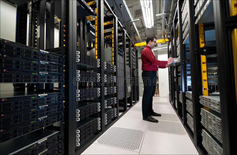Serverutvidgning