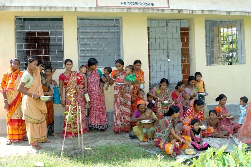 Serviços integrados do desenvolvimento infantil foto de stock royalty free
