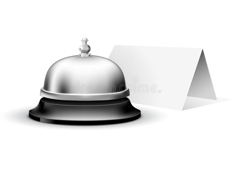 Download Service Bell Royalty Free Stock Photo - Image: 24607385