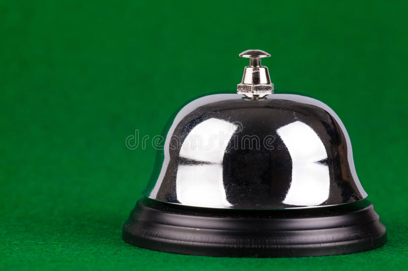 Download Service Bell Royalty Free Stock Images - Image: 28572439
