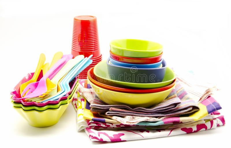 Download Service Buffet Table Stock Image - Image: 26416251