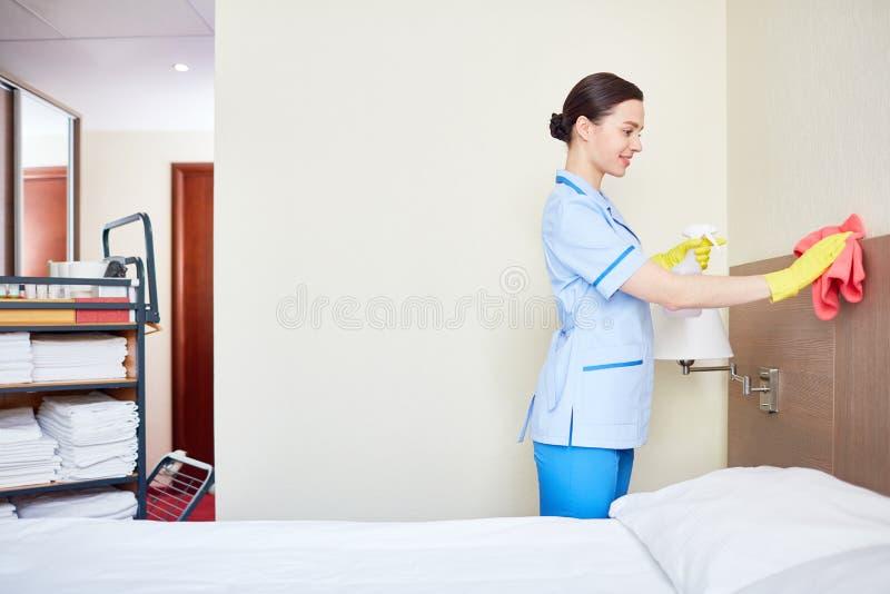 Service hôtelier photos libres de droits