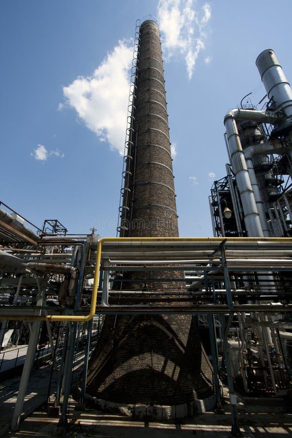 Service industriel photos stock
