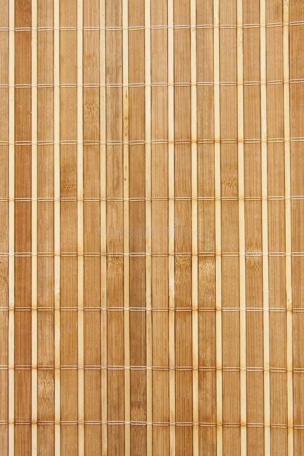 Serviette De Um Bambu Fotos de Stock