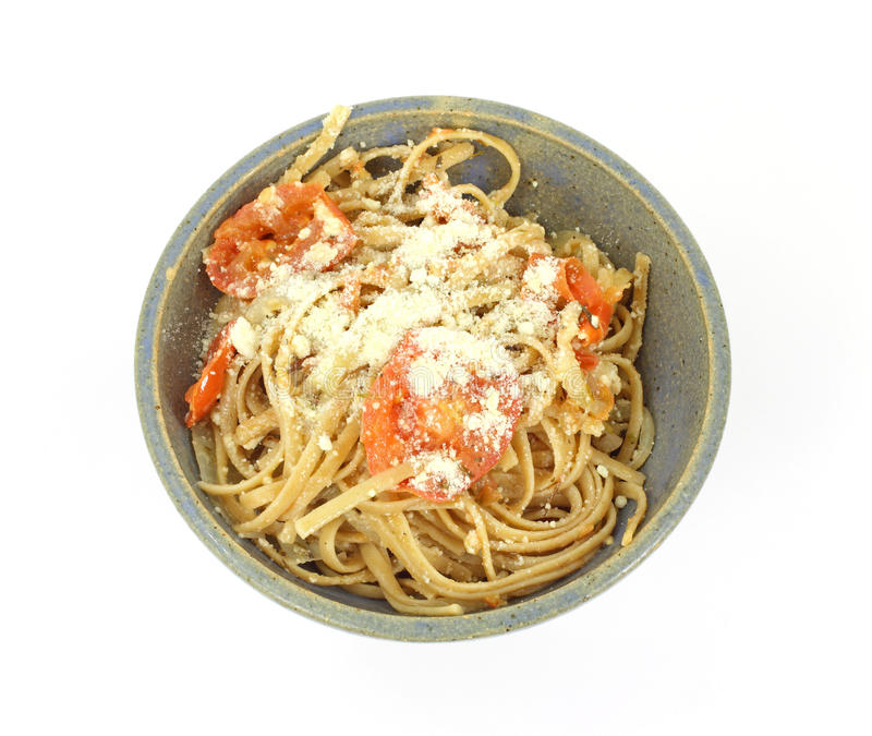 Download Serving Tomatoes Onions Pasta Stock Image - Image: 17250511