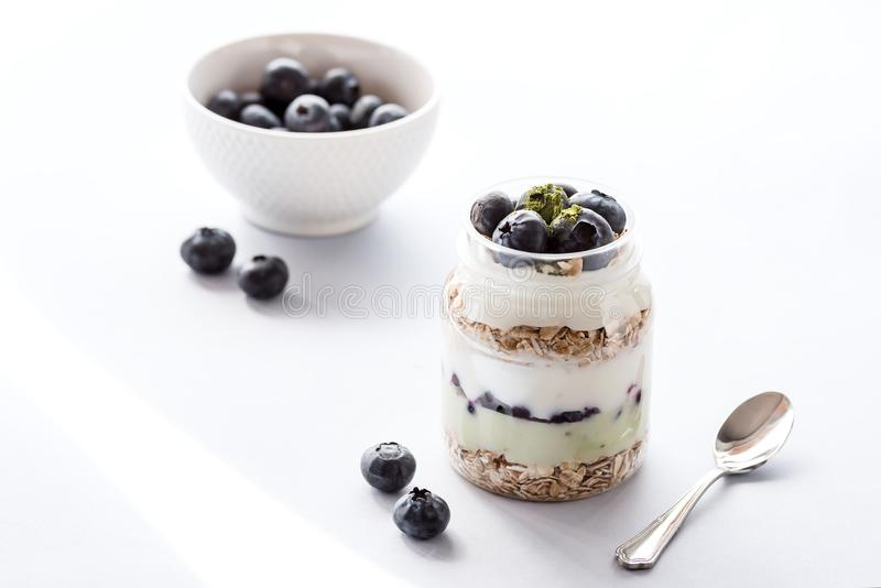 recipe: how to serve fresh berries [37]