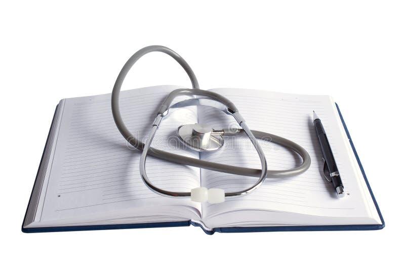 Servizi sanitari pubblici fotografia stock