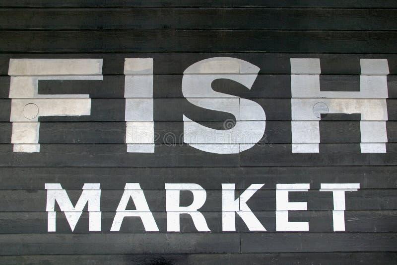 Download Servizio di pesci fotografia stock. Immagine di legno - 3131928