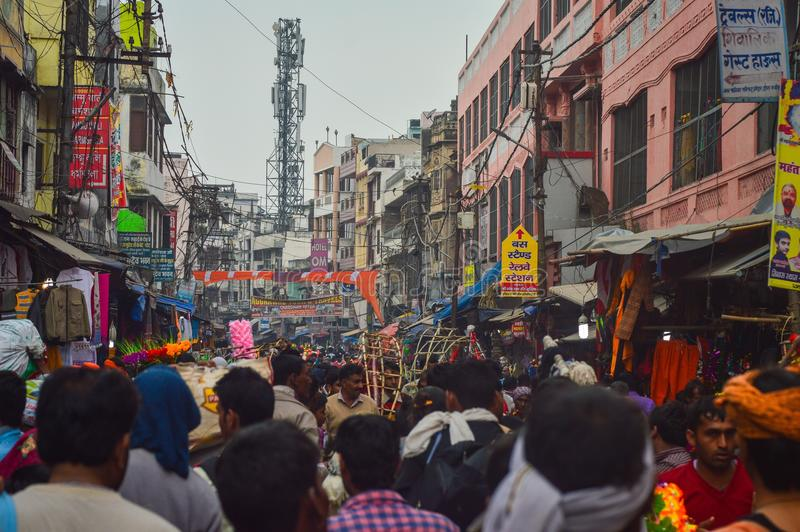 Servizio indiano immagine stock libera da diritti