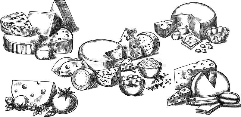 sery ilustracji