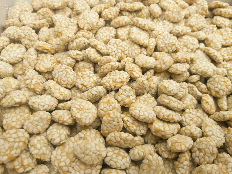 Sesame rewari for lahori indian festival food. This photo about of sesame rewari for lahori indian festival food stock image