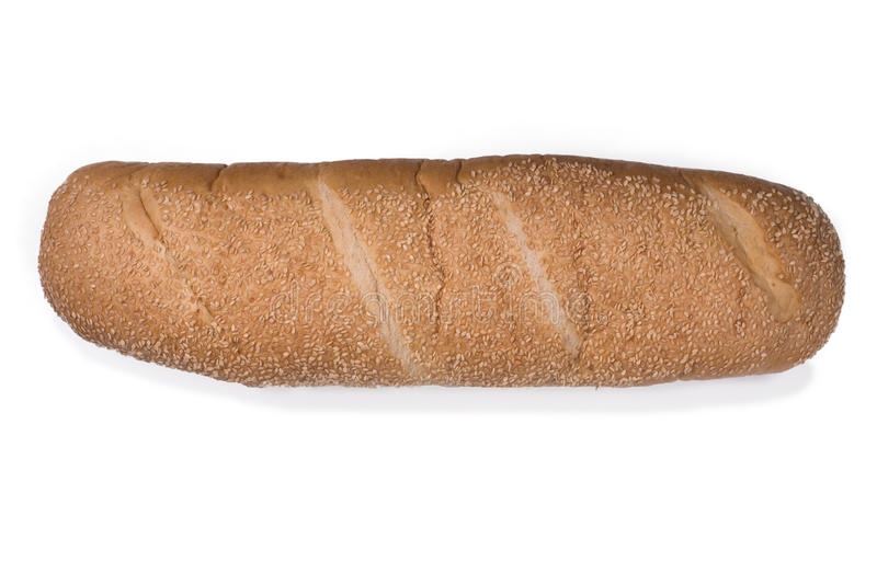 Download Sesame Seed Bread stock photo. Image of nobody, snack - 78293286