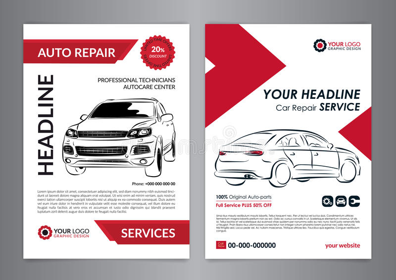 Auto Repair Business Plan Template | Free Business Plan Software