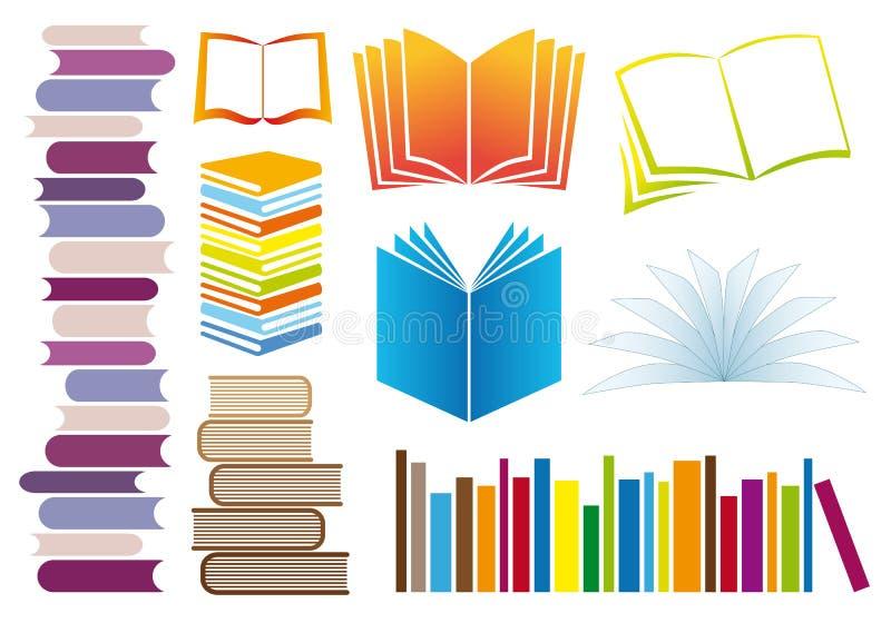 Set Bücher,