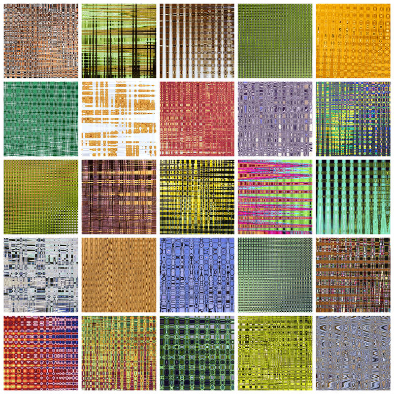 Download Set backgrounds - collage stock image. Image of backgrounds - 24006765
