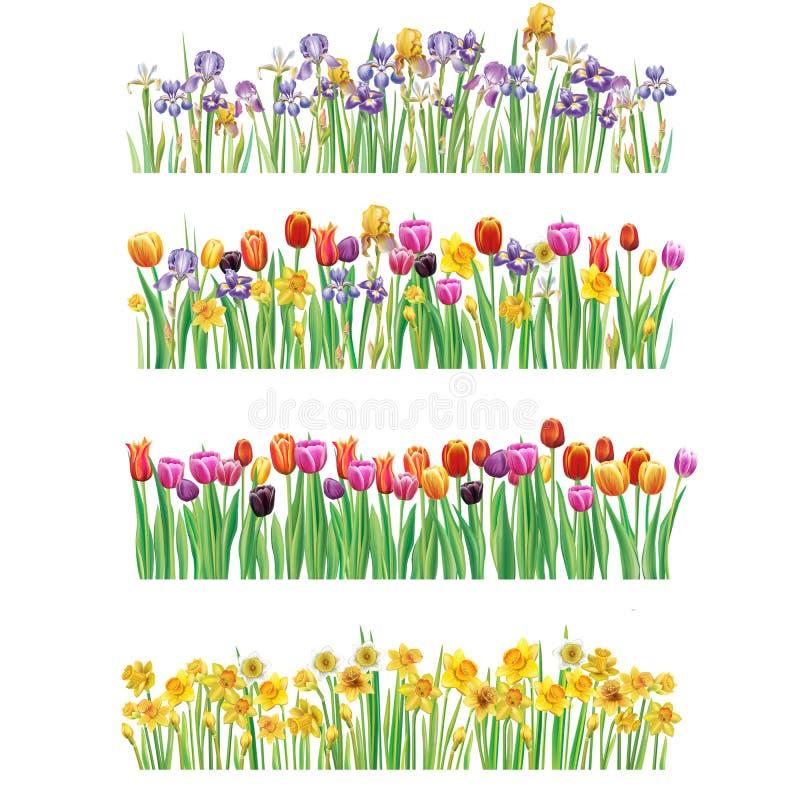 Borders Spring Stock Illustrations 4 715 Borders Spring Stock Illustrations Vectors Clipart Dreamstime