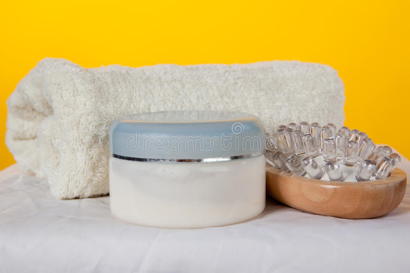 Download Set for care of a body stock image. Image of body, sacking - 17379921